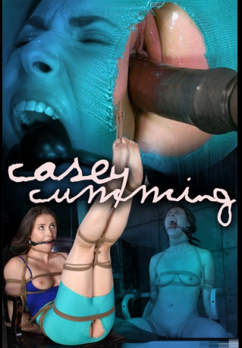 Casey Cumming — Casey Calvert, Jack Hammer