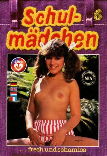 Schul Madchen 6