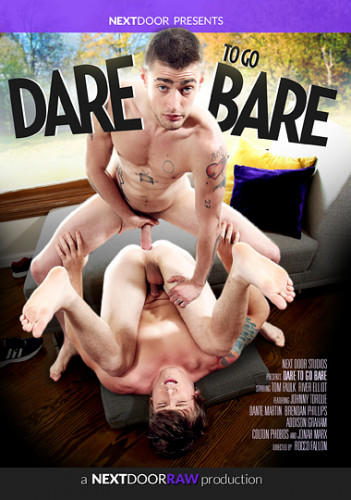 hard cock huge blow young men (Dare To Go Bare)!