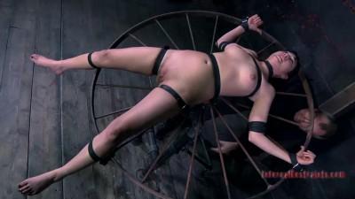 InfernalRestraints  Nyssa Nevers As the Wheel Turns