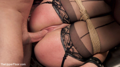 Sweet Submissive & Anal Slave Well Used