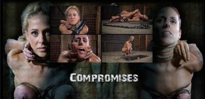Cherie Deville and Lavender Rayne — Compromises, Part 3
