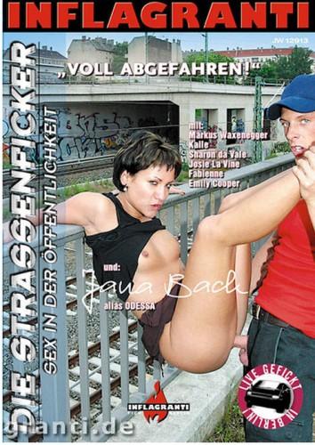 Die Strassenficker — Voll Abgefahren (2008)