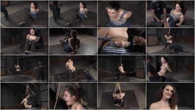 HardTied Endza Lost In Rope