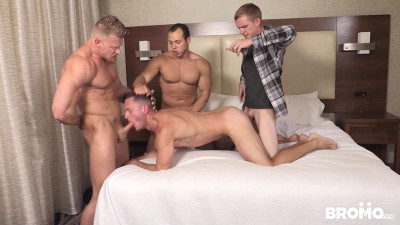 Bromo - He Likes It Rough and Raw Vol 2 - Pt 4