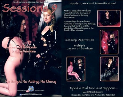 Sessions 9