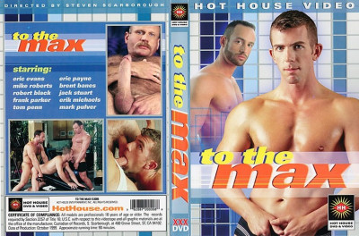 Hot House - To The Max.