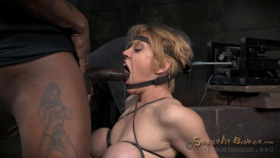 Massive Sybian Orgasms (6 Apr 2015) Real Time Bondage