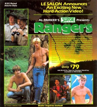 Rangers (1984)