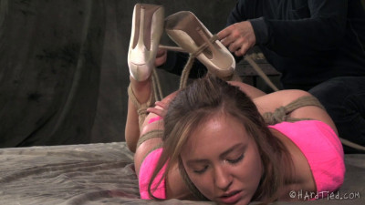 Wet and Desperate - Maddy Oreilly Cyd Black