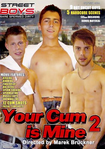 Your Cum Is Mine 2