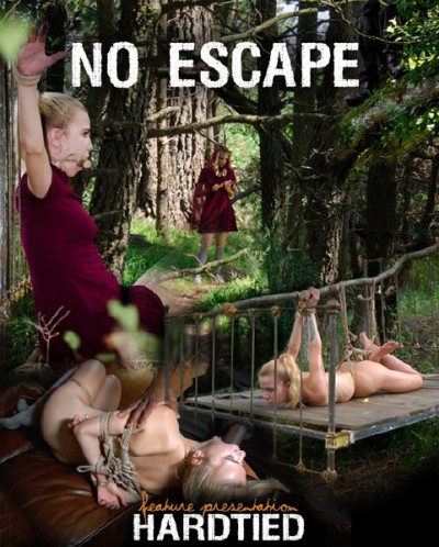 Alina West — No Escape (2016)