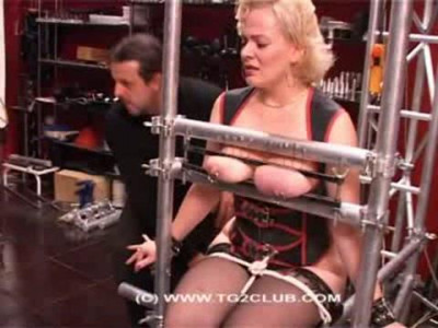Torture Galaxy. Super Vip Collection. 16 Clips. Part 6.