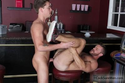 Lucas Knight & Landon Conrad