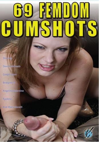 69 Femdom Cumshots