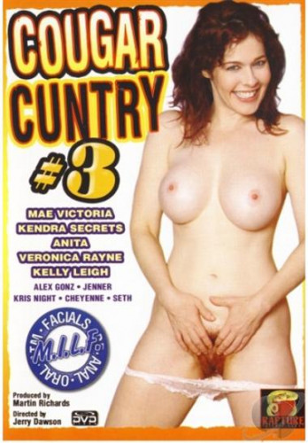 Cougar cuntry #3