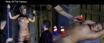 BrutalPunishment - Jan 25, 2013 - Nicky Of The Century