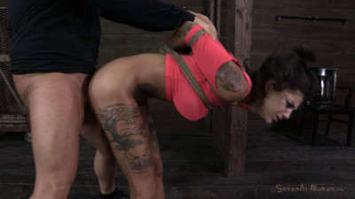 SB – Porns Hottest Sensation Bonnie Rotten – Jun 24, 2013 – HD