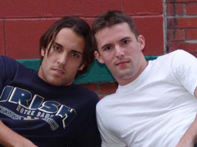 Hunter & Pete