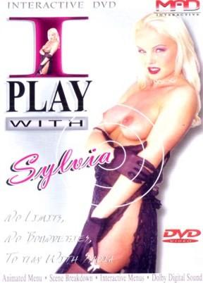 I Play With Sylvia Saint