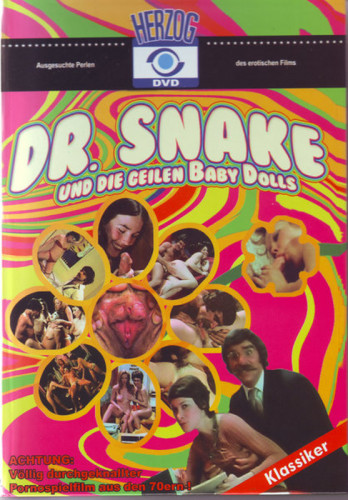 Dr Snake and the horny Baby Dolls