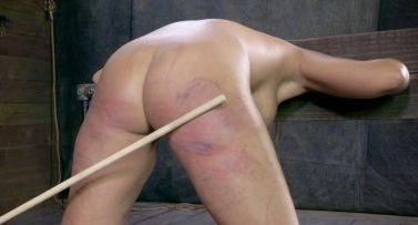 Beat The Brat 2 - Penny Barber Cyd Black
