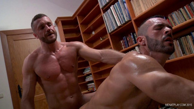 MaP – The Male Bond (Denis Vega & Emir Boscatto)