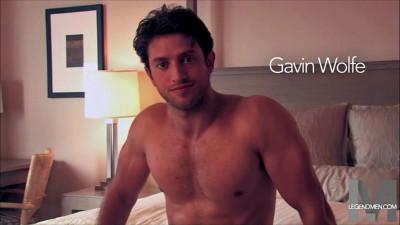 Gavin Wolfe 2