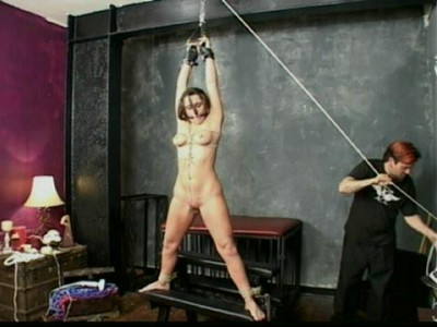 Bondage Selection