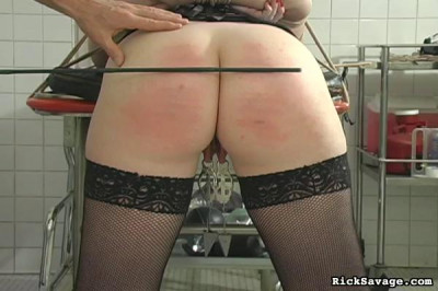 RickSavage – Pussy Torment – 10 Caroline
