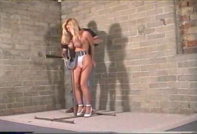 Breast Control 2 – Brandy Krystal Summers
