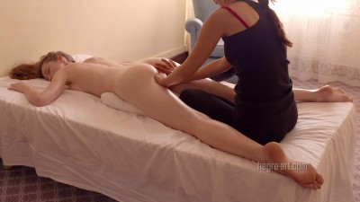 Emily - Erotic Room Service Massage