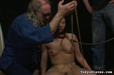 TokyoSlaves -  Mahmis Torment