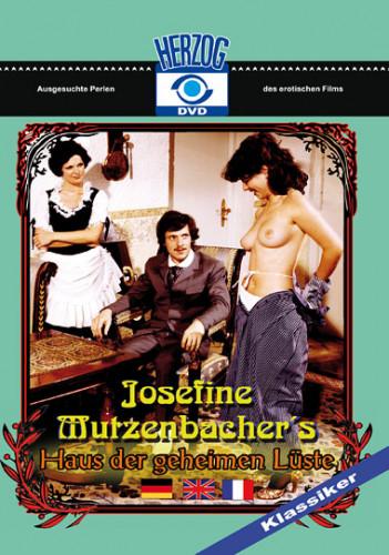 Das Haus Der Geheimen Lüste (1979) DVDRip