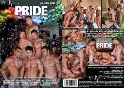 Pride - part 1 (The Directors CutPride)