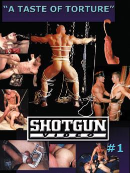 Taste of Torture ShotgunVideo