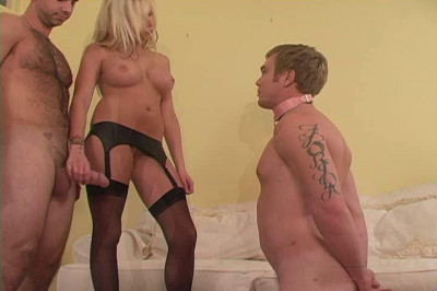 Cuckold With Hubby