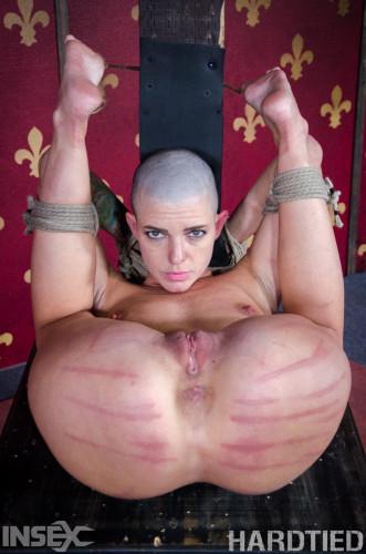 Slave Share – Abigail Dupree