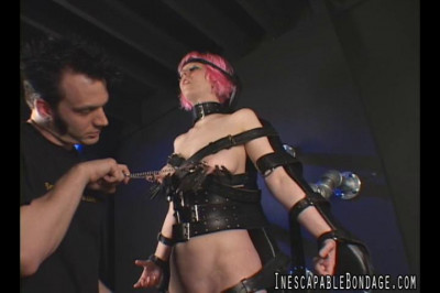 Magic New Hot Super Collection InescapableBondage. Part 3.