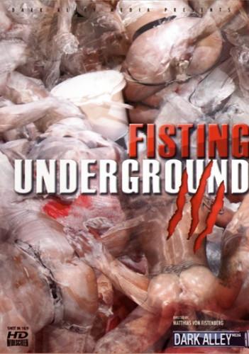 Fisting Underground,pt 3