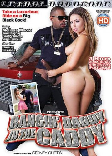 Melissa Moore, Summer Day, Chloe Couture, Angel Smalls  - Bangin Daddy In The Caddy (2016)