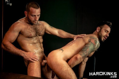 HardKinks — Law Submission — Edu Boxer & Martin Mazza