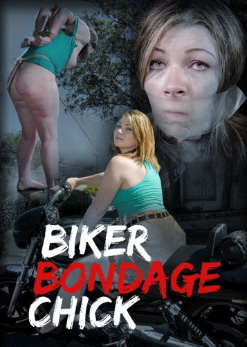 Biker Bondage Chick – Harley Ace
