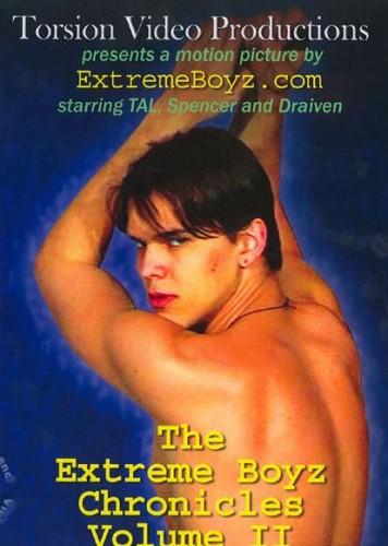 The Extreme Boyz Chronicles Vol. 2 - enjoy, slave, body