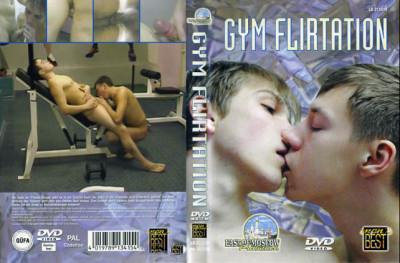 Gym Flirtation