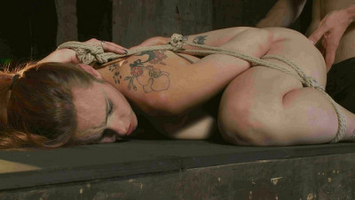Bella Rossi Hot Trapped Slave