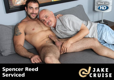 Spencer Reed Serviced
