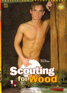 [Pacific Sun Entertainment] Scouting for wood Scene #5