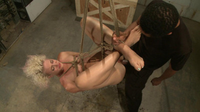 Disciplining Dylan – Only Pain HD