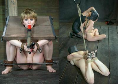 Alani Pi's Torments Continue – China Doll Part 2